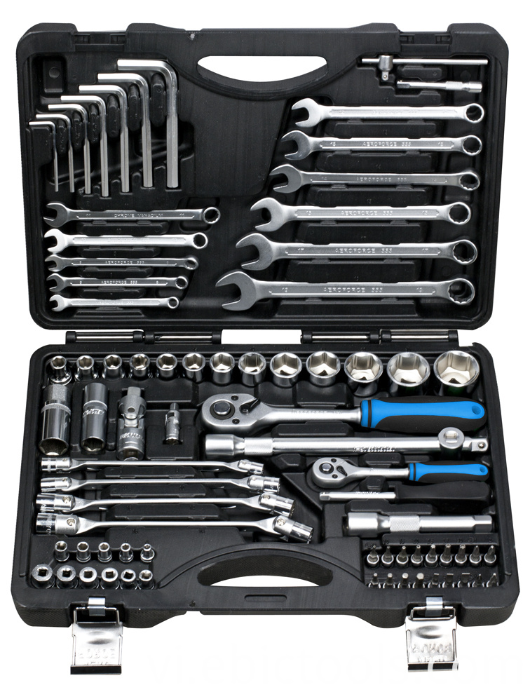 Car Repair Tool Kit