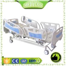 MDK-5638K (II) Elektrisches Bett mit fünf Funktionen ICU Bett