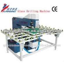 YZ220 Glass Hole Machine with drilling diameter 4-220mm