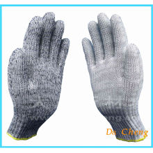 13 Gauge PU high perfomance cut and chemical resistant gloves