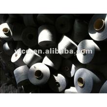 fil polyester filé auto cône