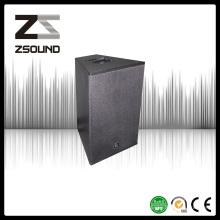Zsound Cla PRO Système de sonorisation de haut-parleur de rangée de courbe de son fabricant
