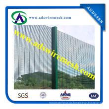 China-Lieferanten-Antiaufstiegsgefängnis-Zaun 358