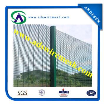 China Fornecedor Anti Escalada Prisão 358 Cerca