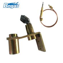 Gas burner parts kitchen appliance