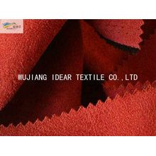105DX150D tecido de camurça