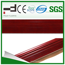 905 Baking Finish Laminated Flooring Accessories Skirting