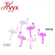 HYYX New Customized 2018 Novo brilho de confete / lantejoulas decorativas / lantejoula lantejoula paillette