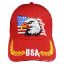 Gorra deportiva con logotipo Bbnw49