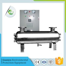 35T/H UV Sterilizer for Waste Water Purify