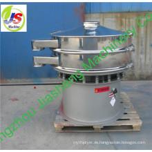 LZS Serie Pulver und Schleim-Siebmaschine
