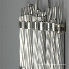 Electrical Cable ACSR Aluminum Conductor Aluminum Clad Steel Reinforced for Round Distribution Lines