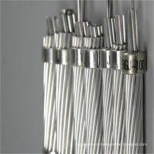 Электрический кабель Сталеалюминиевые алюминиевый провод алюминия одетой стали для круглых распределение линий