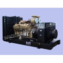 Cummins Series 880 kVA Open Type Diesel Genset