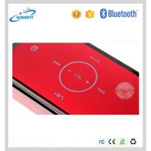 Altavoz inalámbrico portátil Bluetooth 4.0 Diseño de altavoz inalámbrico en Shenzhen