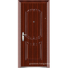 Iron Security Door (WX-S-145)