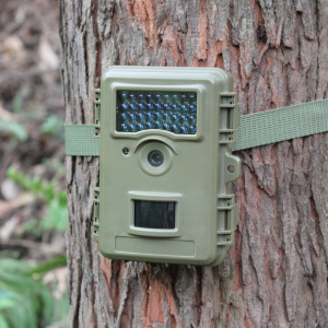 Waterproof Hunting Digital Surveillance Camera