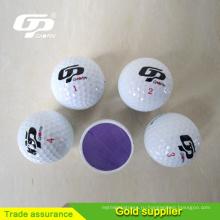 Горячая оптовая продажа новинка высокое качество дешевые оптом мячи для гольфа