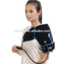 La compresa de aire debe envolver la compresa de aire de la compresa de aire comprimida.