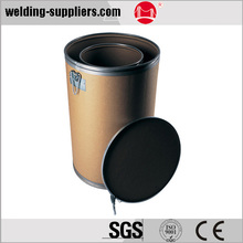 In Drums Welding Wires