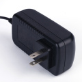 12V2.5A Wall mount adapter UL FCC DOE/CEC Certified