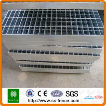 high tensile steel grating panel (ISO9001)