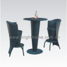 Высокое кресло и стол для сидения (BL-201)
