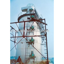 Pressure Spray Dryer used in soybean