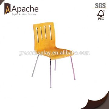 Professional mould design factory directly wooden armchair