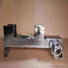 Máquina de inserción EI de buena calidad para transformador EI