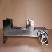 Машина вставки EI хорошего качества для трансформатора EI