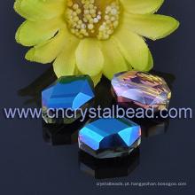 Faceta Gemstone corte máquina pedra forma jóias de pérolas