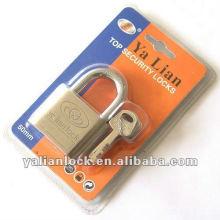 Ключ с золотым покрытием
