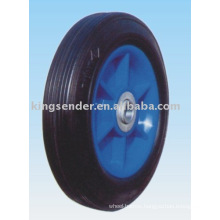 solid wheel (7.00-8)