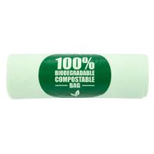 Bolsa de basura de cocina 100% biodegradable