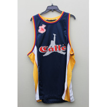 Men's Basketball Jersey