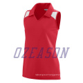 Hot Sell Full Dye Sublimation Beach Volleyball Jerseys