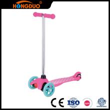 Angemessener Preis 3-Rad stehen Roller Roller für Kinder