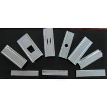 Профилегибочная машина для производства квил-сталей CD & Ud