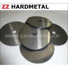 Износоустойчивое шлифовальное покрытие с зеркальным покрытием Cermented Carbide Disc