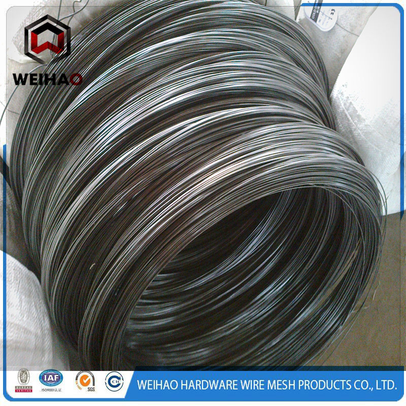 Galvanized Straight Cutting Wire
