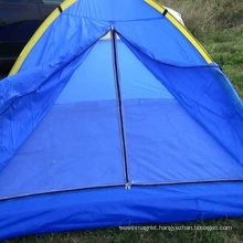 Family Tent Waterproof Double Layer Outdoor 4 Person Instant Camping