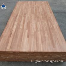 Bintangor Finger Joint Board and Edge Glued Board