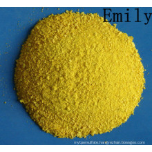 Industrial Grade Poly Aluminum Chloride 30%
