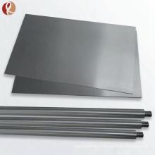 Haute pureté 97,5% ~ 98% Astm B551 Zr702 Zr704 Zr705 Feuille de zirconium