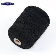hilado de la fregona de tejer a mano Látex de alta elástico