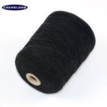 fil de vadrouille à tricoter à la main