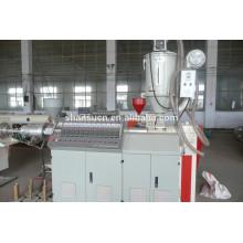 línea de producción del tubo de irrigación del goteo del agua, tubería de irrigación del Pe de la alta calidad