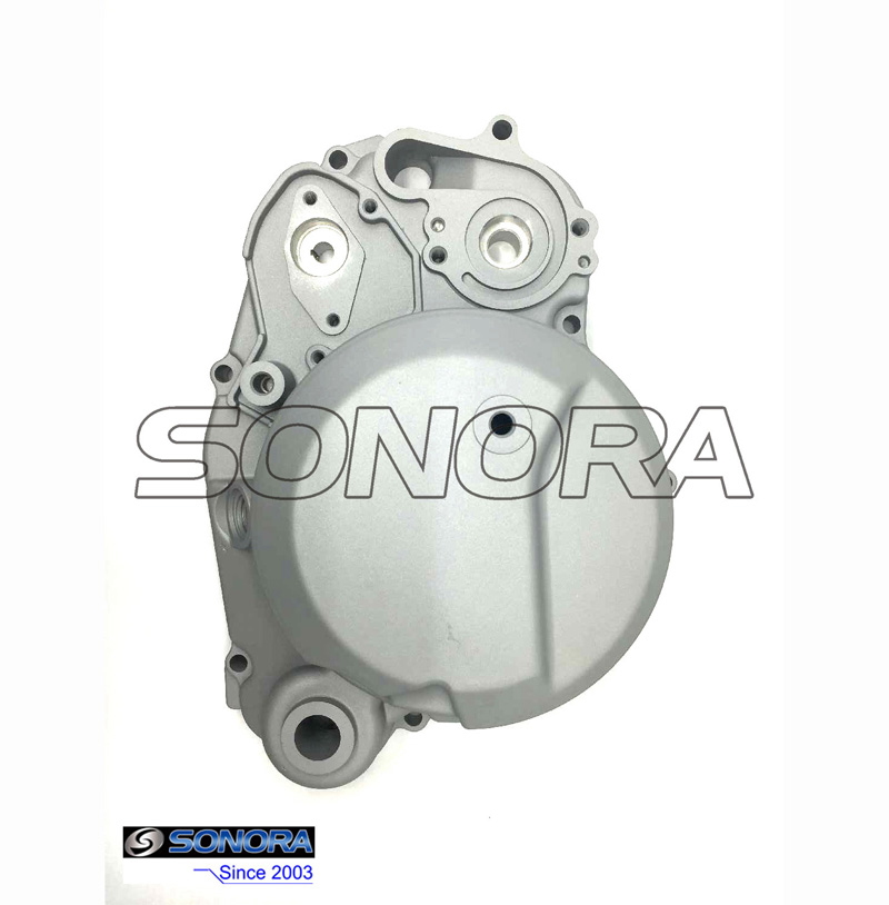AM6 Engine Right crankcase cover