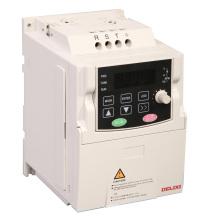 Bon convertisseur monophasé de fréquence d'CA de 0.75kw de prix pour l'usage général